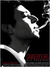 Gainsbourg - (vie héroïque)