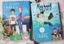 Kaori Ozaki : Our summer Holiday et Mermaid Prince