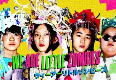 Le déroutant Little zombies