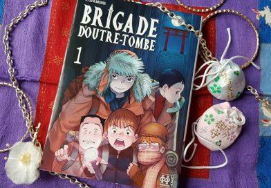 Création originale : Brigade d'outre-tombe