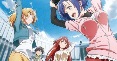 Anime été 2021 : Remake our Life!