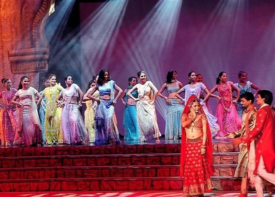 bharati spectacle