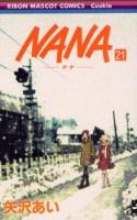 nana volume 21